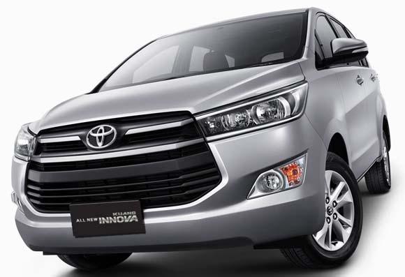 kelebihan dan kekurangan all new kijang innova diesel alphard hybrid terbaru lengkap otodrift