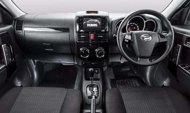 Kelebihan dan Kekurangan Daihatsu Terios Lengkap