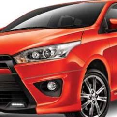 Kelemahan New Yaris Trd Sportivo Harga All Vellfire 2018 Kekurangan Dan Kelebihan Toyota Lengkap Otodrift