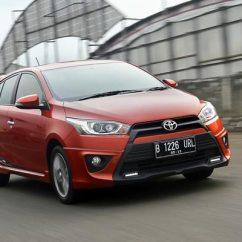 Toyota Yaris Trd Sportivo Manual Perbedaan All New Kijang Innova G Dan V Kekurangan Kelebihan Lengkap Otodrift