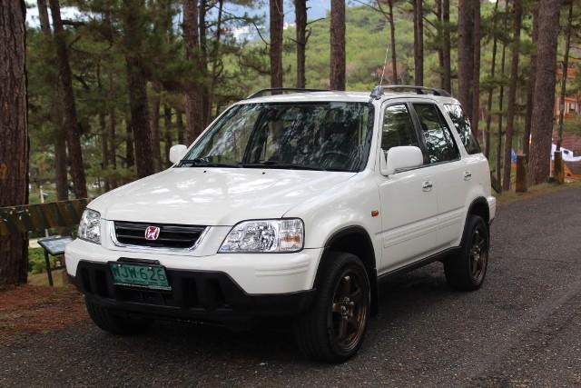Kelebihan dan Kekurangan Honda CRV Gen 1