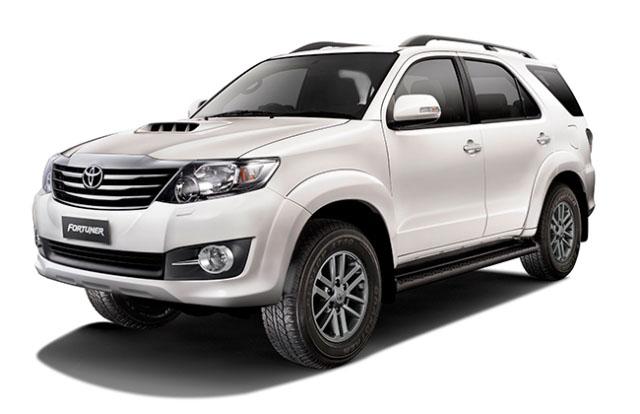 Kelebihan dan Kekurangan Toyota Fortuner Gen1