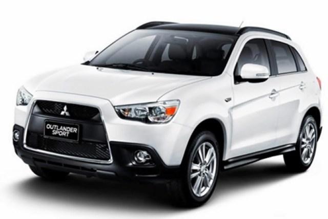 Kelebihan dan Kelemahan Mitsubishi Outlander Sport