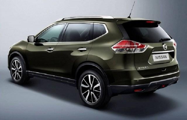 Kelebihan dan Kelemahan Nissan X-Trail