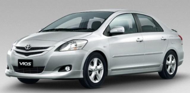 Pilihan Mobil Sedan Bekas Dibawah 110 Jutaan