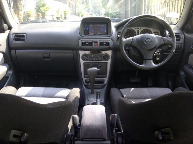 Kelebihan dan kekurangan Sedan New Corolla 1.8 AE112