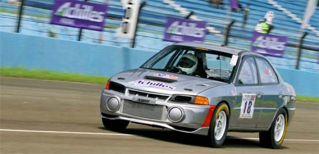 Kelebihan dan Kekurangan Sedan Mitsubishi Lancer Evo 4 CK4