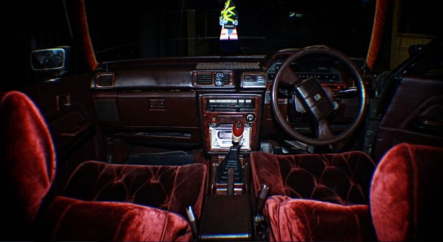 kelebihan dan Kekurangan Sedan Toyota Cressida