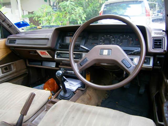 Kelebihan dan Kekurangan Sedan Toyota Corolla DX KE70