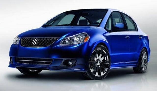 Kelebihan dan Kekurangan Sedan Suzuki Neo Baleno