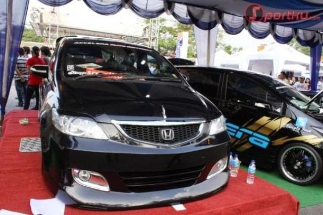 15 Konsep Modifikasi Mobil Honda City Terbaru