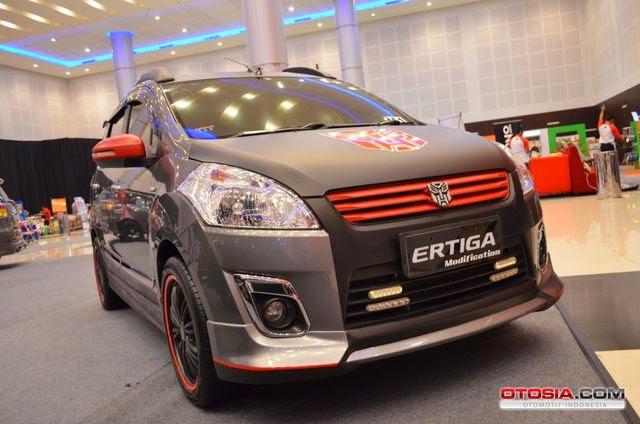 21 Konsep Modifikasi Suzuki Ertiga Terbaru21 Konsep Modifikasi Suzuki Ertiga Terbaru