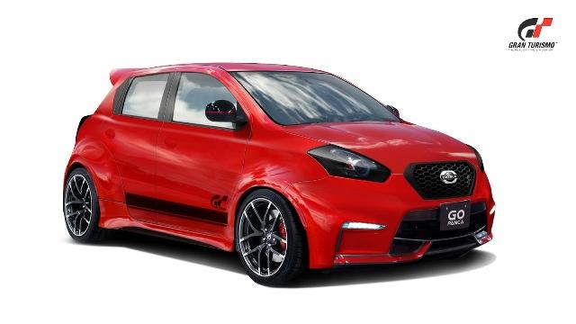 25 modifikasi datsun go panca hatchback go plus otodrift