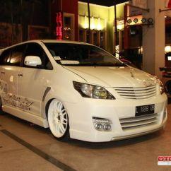 New Kijang Innova Modifikasi All Camry Harga 30 Konsep Toyota Terbaru - Otodrift