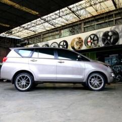 All New Kijang Innova 2016 Interior Grand Avanza Veloz 1.5 30 Konsep Modifikasi Toyota Terbaru - Otodrift
