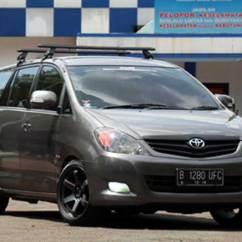 New Kijang Innova Modifikasi Harga Grand Avanza G 2016 30 Konsep Toyota Terbaru Otodrift
