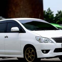New Kijang Innova Modifikasi Grand Avanza Velg 30 Konsep Toyota Terbaru - Otodrift