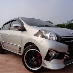 Warna New Agya Trd Flip Key Grand Avanza 30 Modifikasi Toyota Tipe S G E Terbaru - Otodrift