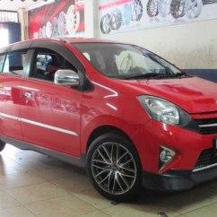 Warna New Agya Trd Cover Grill Grand Avanza 30 Modifikasi Toyota Tipe S G E Terbaru - Otodrift