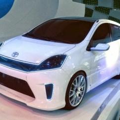 New Agya Trd Silver Grand Avanza Dijual 30 Modifikasi Toyota Tipe S G E Terbaru - Otodrift