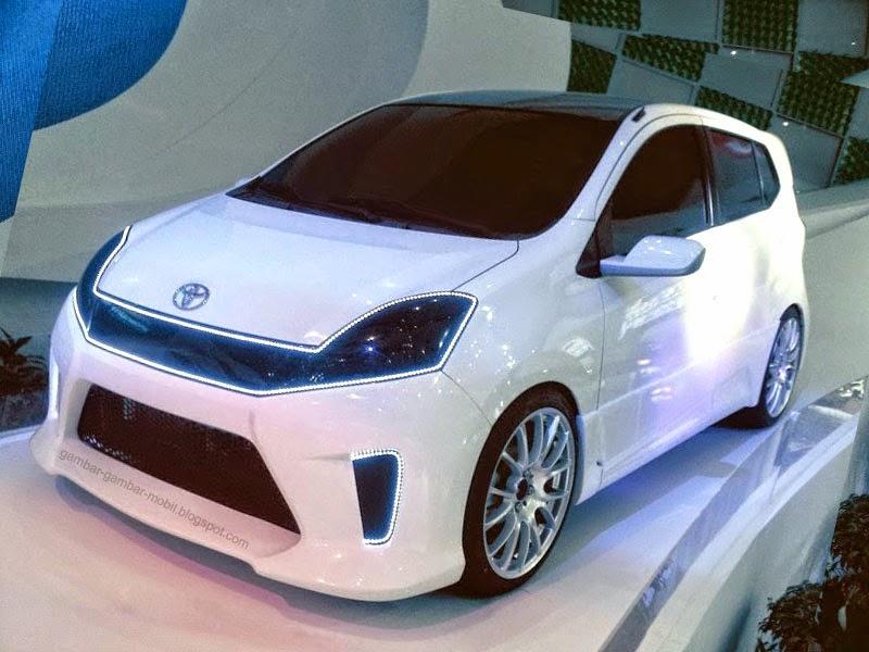 harga new agya trd interior 2017 30 modifikasi toyota tipe s g e terbaru - otodrift