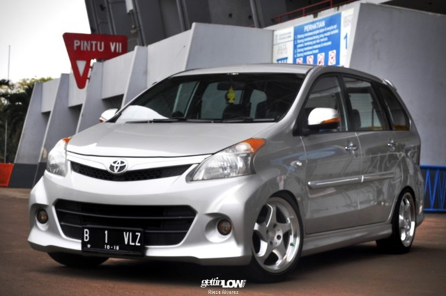 grand all new avanza 2016 corolla altis review 45 modifikasi mobil veloz putih hitam silver - otodrift
