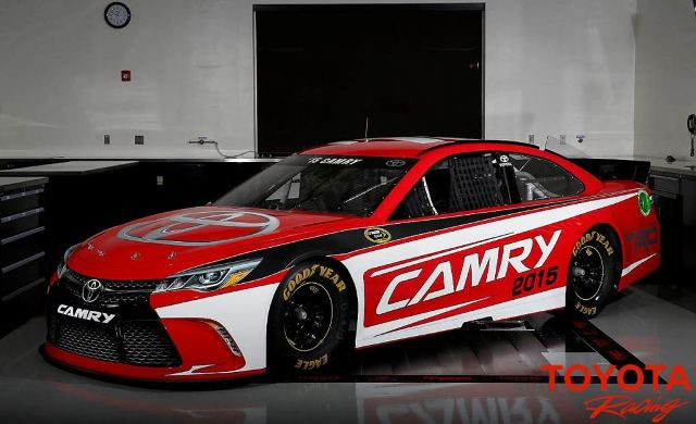7 Konsep Modifikasi Toyota Camry Terbaru