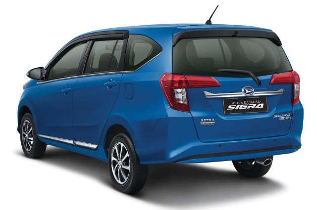 Kelebihan dan Kekurangan MPV Daihatsu Sigra