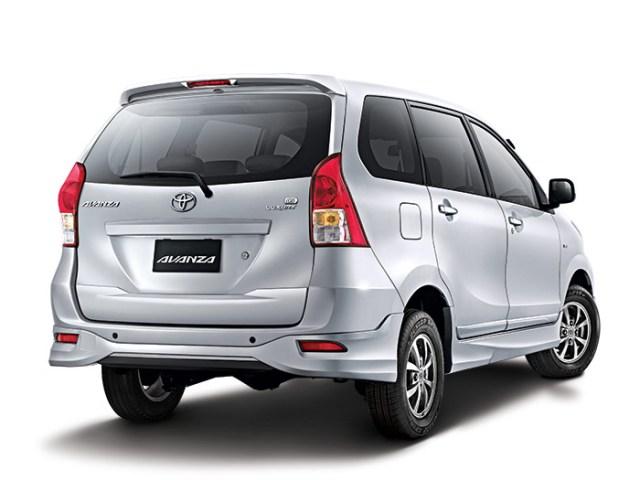 Kelebihan dan Kekurangan Mobil Toyota Avanza Gen 2