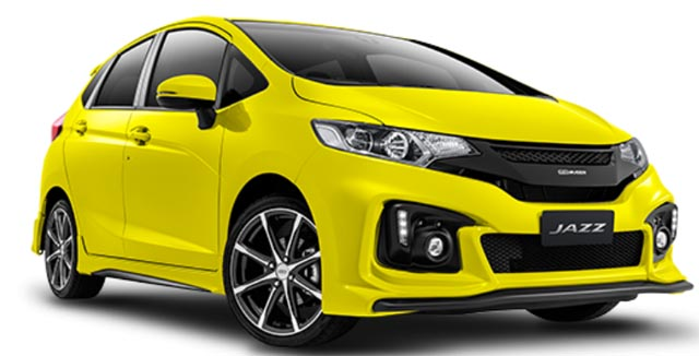 Komparasi Jazz vs Yaris vs Swift vs Kia Rio