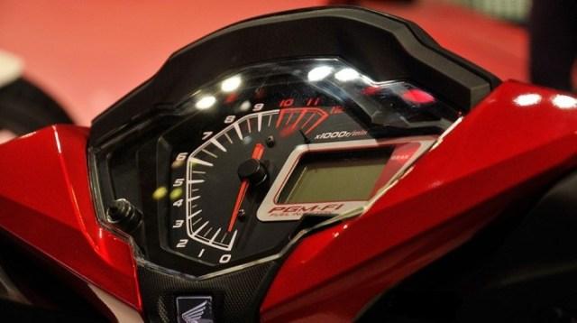 Kelebihan dan Kekurangan Motor Bebek Honda All New Supra GTR 150