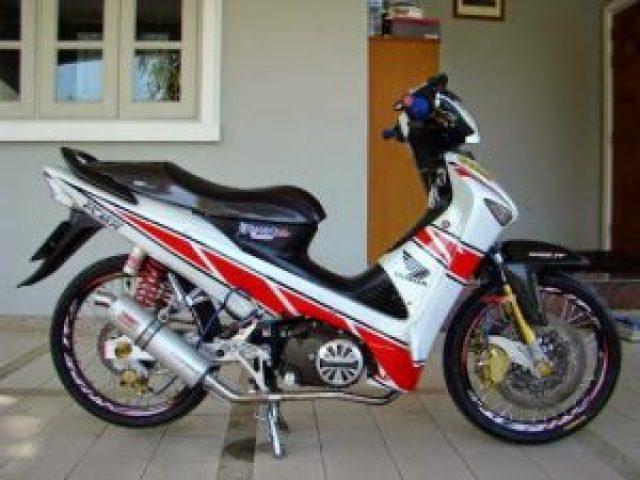 Kelebihan dan Kekurangan Motor Bebek Honda Supra X 125 Fi