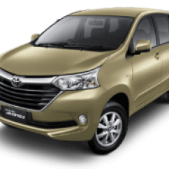 Pilihan Warna Grand New Avanza 2017 All Camry White Lengkap Toyota 2018 Otodrift