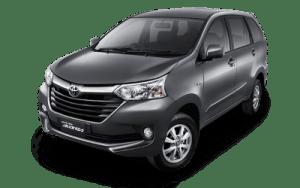 Pilihan Warna Lengkap Toyota Avanza 2017