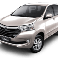 Varian Warna Grand New Avanza All Yaris Trd Pilihan Lengkap Toyota 2018 Otodrift 2017