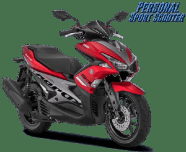 Kelebihan dan Kekurangan Yamaha Aerox 155 VVA Facelift
