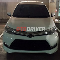 Foto Grand New Avanza Type G Photo Gallery 1 3 Veloz Berita Dan Review