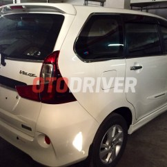 Foto Grand New Avanza Biru Photo Gallery 1 3 Veloz Berita Dan Review