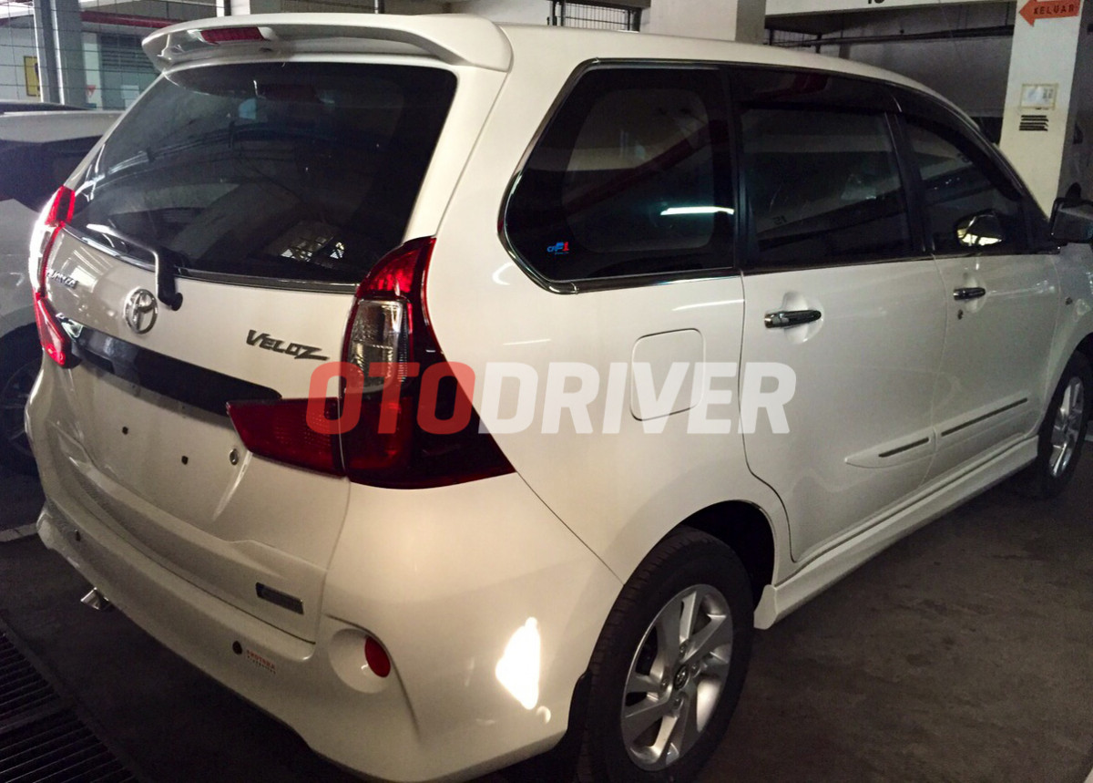 oli mesin grand new avanza harga toyota yaris trd 2018 photo gallery 1 3 veloz berita dan review
