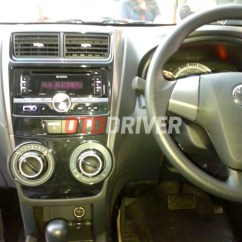 Suspensi Grand New Veloz All Camry Logo Photo Gallery Avanza 1 3 Berita Dan Review