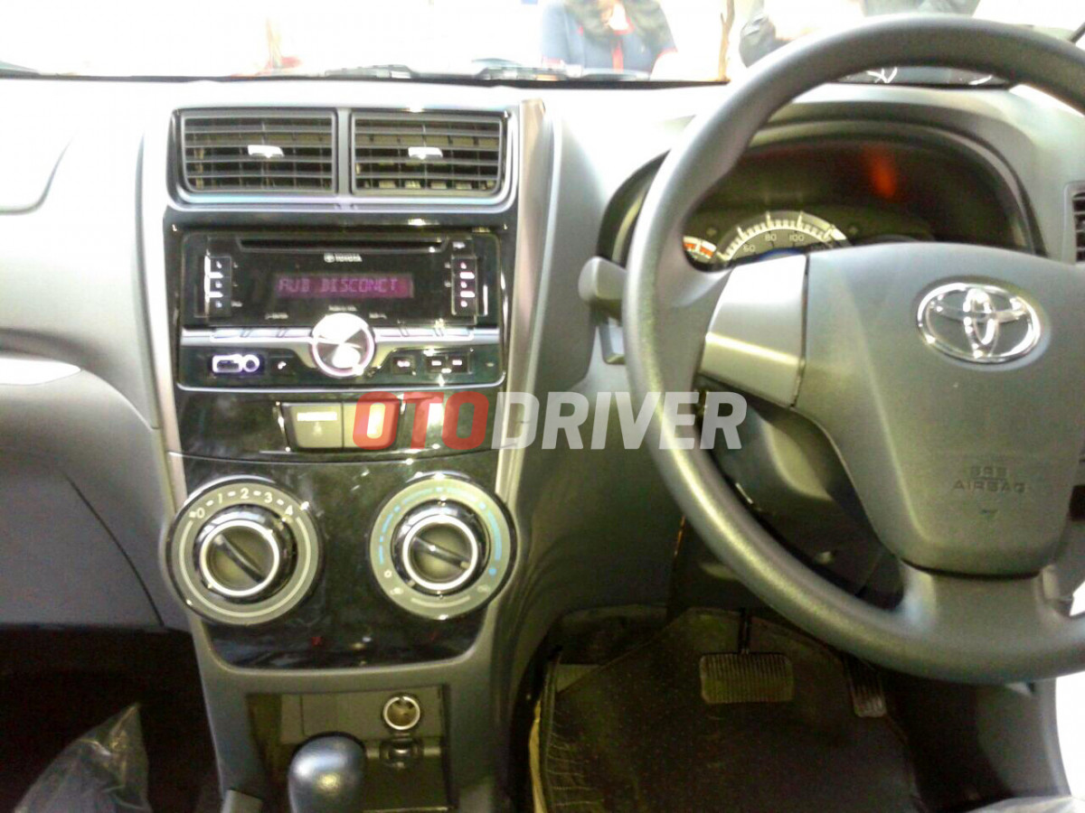 double din grand new veloz toyota yaris trd philippines photo gallery avanza 1 3 berita dan review