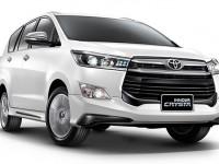 all new kijang innova crysta grand avanza terbaru 2018 toyota asal indonesia rilis di ...