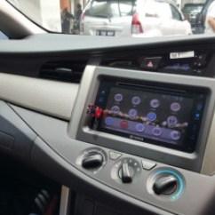 Konsumsi Bensin All New Kijang Innova Kompresi Grand Avanza First Drive Toyota 2 0g A T Analog Tapi Tidak Mengganggu Kualitas Pendinginan