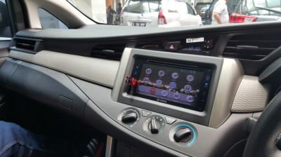 konsumsi bensin all new kijang innova 2.0 v m/t lux first drive toyota 2 0g a t analog tapi tidak mengganggu kualitas pendinginan