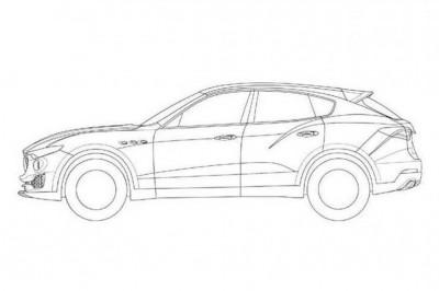 Tantang Macan, Maserati Bikin SUV Tahun Depan