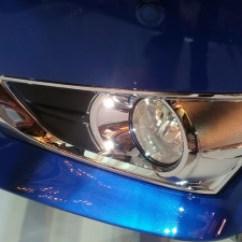 Rekomendasi Oli Grand New Avanza Galeri Foto: Daihatsu Sigra 1.2 R Deluxe At (40 Foto)