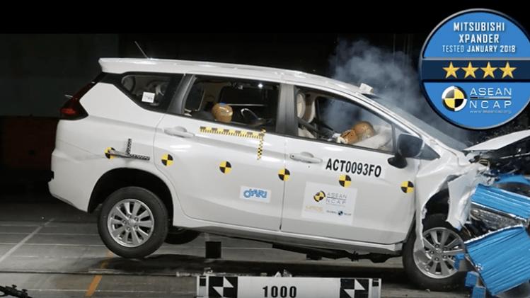 uji tabrak grand new avanza aksesoris 2015 kumpulan hasil crash test lmpv yang dipasarkan di indonesia