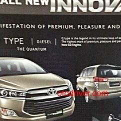 Jual All New Kijang Innova Interior Yaris Trd Sportivo Ini Harga Di Dealer