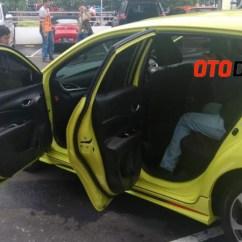 All New Toyota Yaris Trd Sportivo 2018 Grand Avanza 1.3 G M/t Galeri Foto 16 Berikut Telah Kami Abadikan Baik Dari Lokasi Peluncuran Maupun Yang Sudah Tersedia Di Dealer