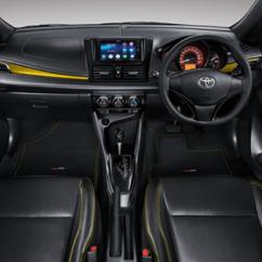 Toyota Yaris Trd Heykers Brand New Camry 2018 Price Sportivo Di Thailand Ada Versi Baru Ikut Ikutan Diklaim Tetap Stabil Walau Lebih Jangkung Kenapa